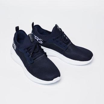 SKECHERS Go Run Fast Sports Shoes