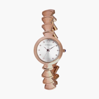 GIORDANO Women Analog Watch - R4007-11