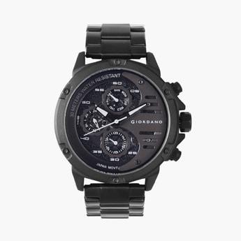 GIORDANO Men Analog Watch- R1209-11
