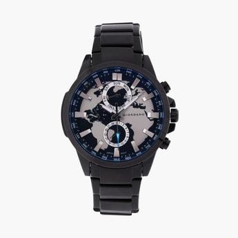 GIORDANO Men Chronograph Watch -R1210-22
