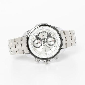 GIORDANO Men Water-Resistant Multi-Functional Watch - R1211-22