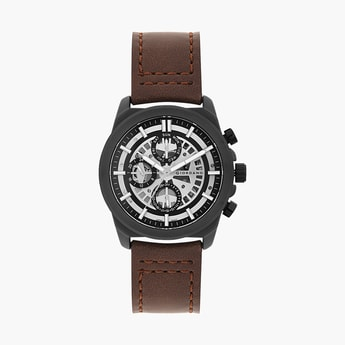 GIORDANO Men Multifunctional Automatic Watch - GD-1053-03