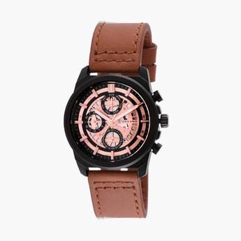 GIORDANO Men Analog Watch- R1214-03