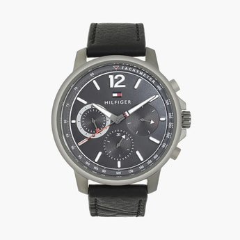TOMMY HILFIGER Men Water-Resistant Chronograph Watch - TH1791533