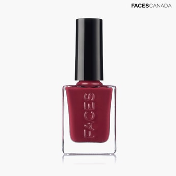 FACES CANADA Hi Shine Nail Enamel Winter Collection