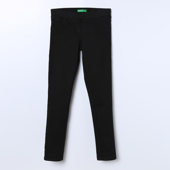 UNITED COLORS OF BENETTON Skinny Fit Jeggings