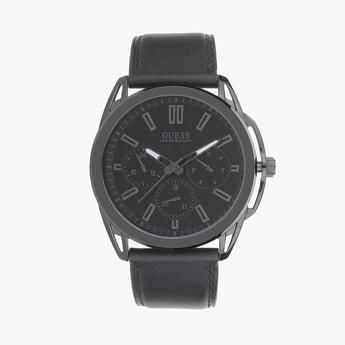 GUESS Men Chrongraph Watch-W1217G1