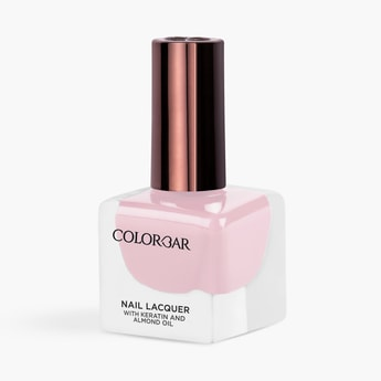 COLORBAR Luxe Nail Lacquer - Alive