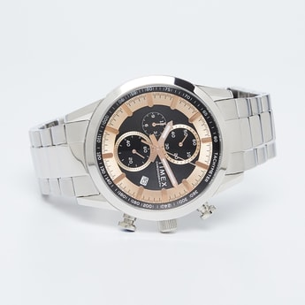 TIMEX E Class Men Tachymeter Chronograph Watch - TWEG17605