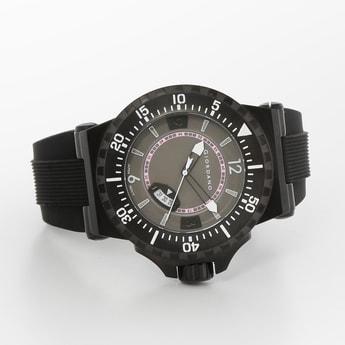 GIORDANO Men Water-Resistant Analog Watch - GD-1013-03