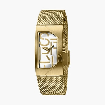 ESPRIT Women Analog Watch - ES1L046M0035