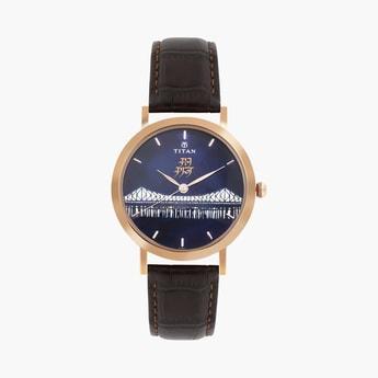 TITAN Men Printed Analog Watch - 1740WL03