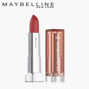 MAYBELLINE NEW YORK Color Sensational Satin Lipstick