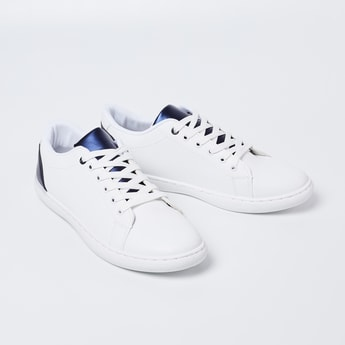 FORCA Solid Sneakers