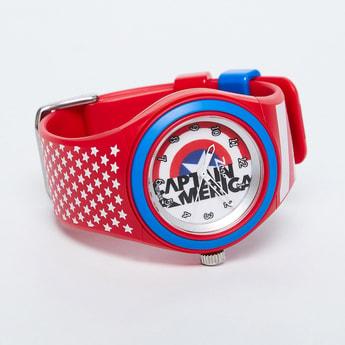 ZOOP Kids Wristwatch-C4048PP30