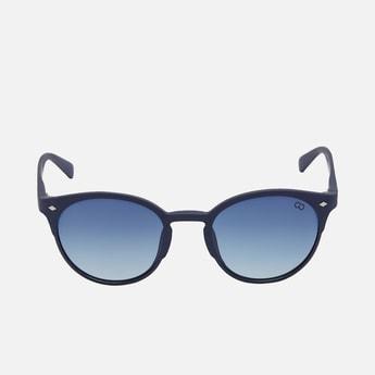 GIO COLLECTION Women Polarised Round Sunglasses - GL5070C11