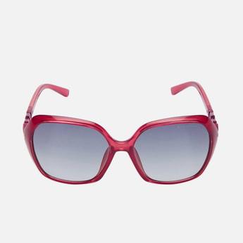 GIORDANO Women UV-Protected Butterfly Sunglasses- GA90225C02