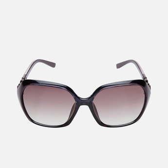 GIORDANO Women Solid UV-Protected Butterfly Sunglasses - GA90225C04