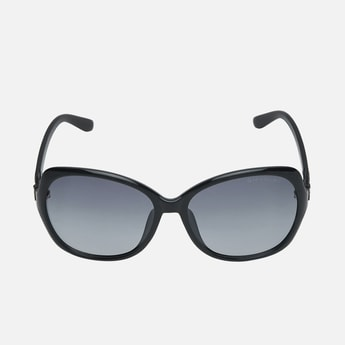 GIORDANO Women Solid UV-Protected Butterfly Sunglasses - GA90226C01