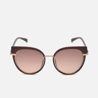 FILA Women UV-Protected Cat-Eye Sunglasses - SF9333K53B36