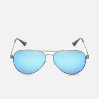 FILA Men UV-Protected Aviator Sunglasses - SF9904K59579B