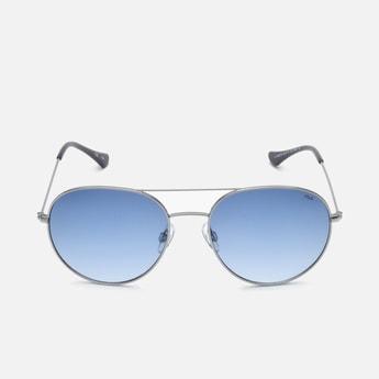 FILA Men UV-Protected Round Sunglasses - SF9975K56568