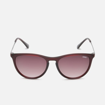 IDEE Women UV-Protected Oval Sunglasses - IDSY567C750