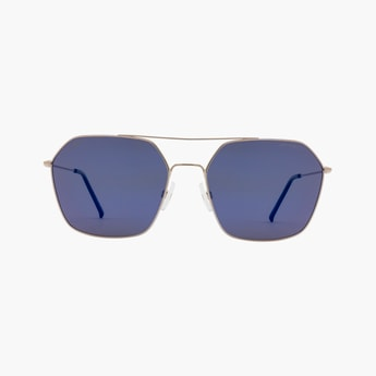 OPIUM Men UV-Protected AVS Geometric Sunglasses- OP 1682 C04