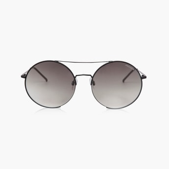 PROVOGUE Women UV-Protected Gradient Round Sunglasses - PR 4234 C04
