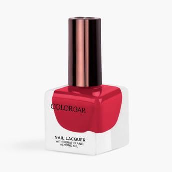COLORBAR Luxe Nail Lacquer - Al-Redy