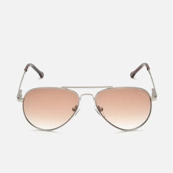 IDEE Men UV-Protected Aviator Sunglasses - IDSY577C549