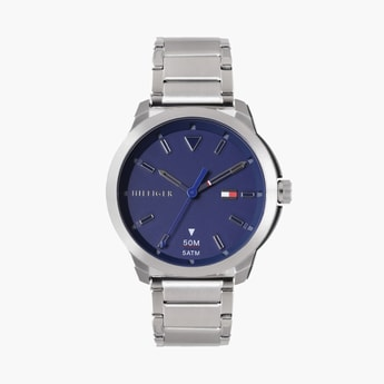 TOMMY HILFIGER Men Water-Resistant Analog Watch - TH1791620