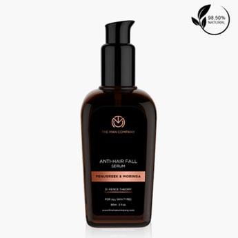 THE MAN COMPANY Anti-Hair Fall Serum - 90 ml