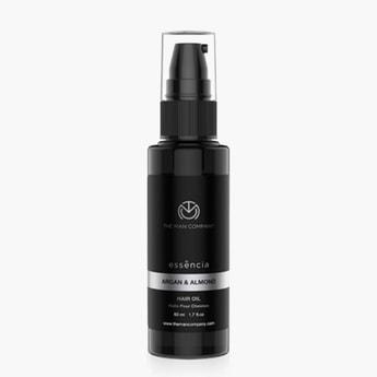 THE MAN COMPANY Hair Oil -  Argan and Almond - 50 ml