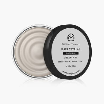 THE MAN COMPANY Strong Hold Hair Cream Wax