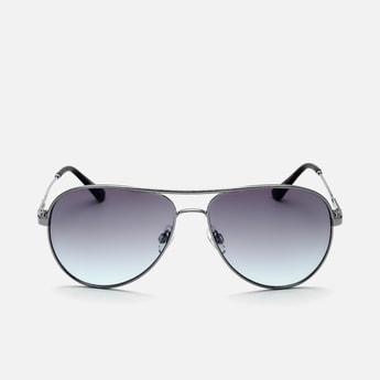 BEBE Women UV-Protected Aviator Sunglasses - BEBE3042C2S