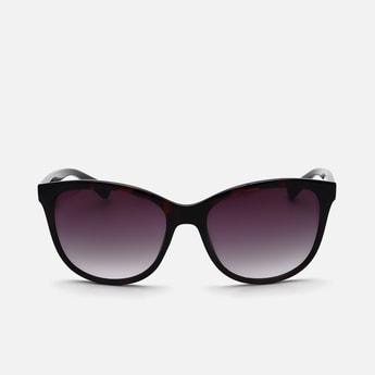 BEBE Women UV-Protected Square Sunglasses