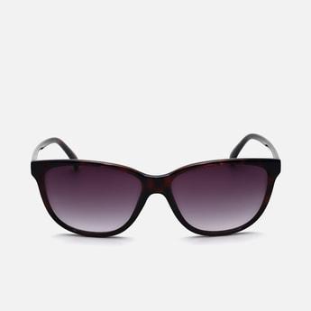 BEBE Women Solid Square Sunglasses- BEBE3049C3S