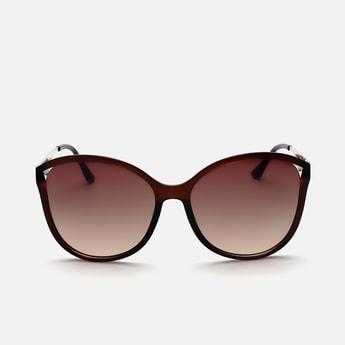 BEBE Women UV-Protected Gradient Butterfly Sunglasses - BEBE3061C3S