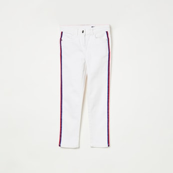FAME FOREVER YOUNG Solid Jeans