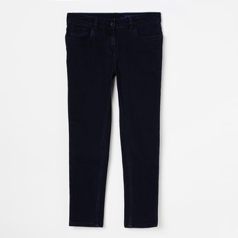FAME FOREVER YOUNG Lightly Washed Jeans