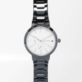 TOMMY HILFIGER Women Water-Resistant Analog Watch - TH1782078