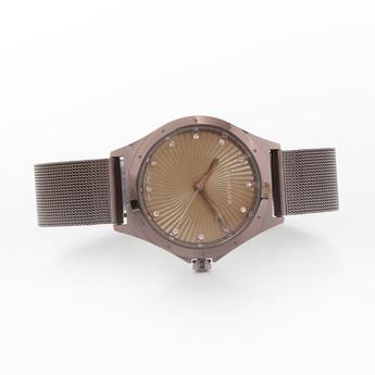 GIORDANO Men Water-Resistant Analog Watch - GD 2045 11