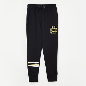 KIDSVILLE Printed Knitted Joggers