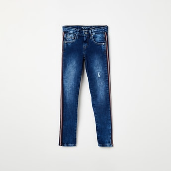PEPE JEANS Stonewashed Jeans