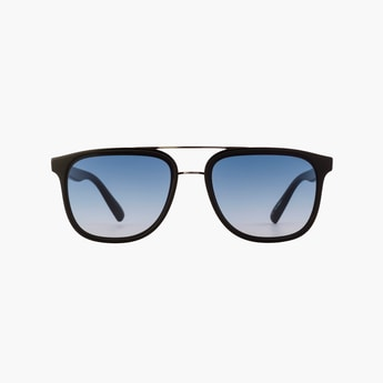 ESPRIT Men UV-Protected Gradient Square Sunglasses - ET 39125-54355
