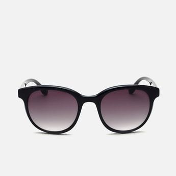 BEBE Women UV-Protected Oval Sunglasses - BEBE3050C1S