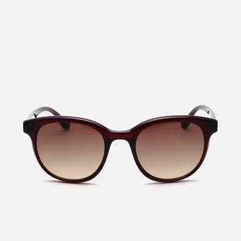 BEBE Women UV-Protected Oval Sunglasses- BEBE3050C2S