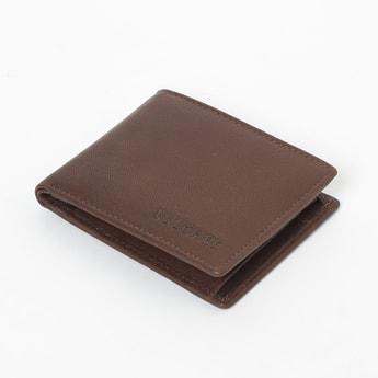 BULCHEE Genuine Leather Textured Wallet
