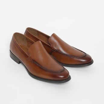 RED TAPE Genuine Leather Slip-On Formal Shoes